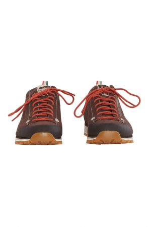 Dolomite Cinquantaquattro Low - Dark Brown/Red