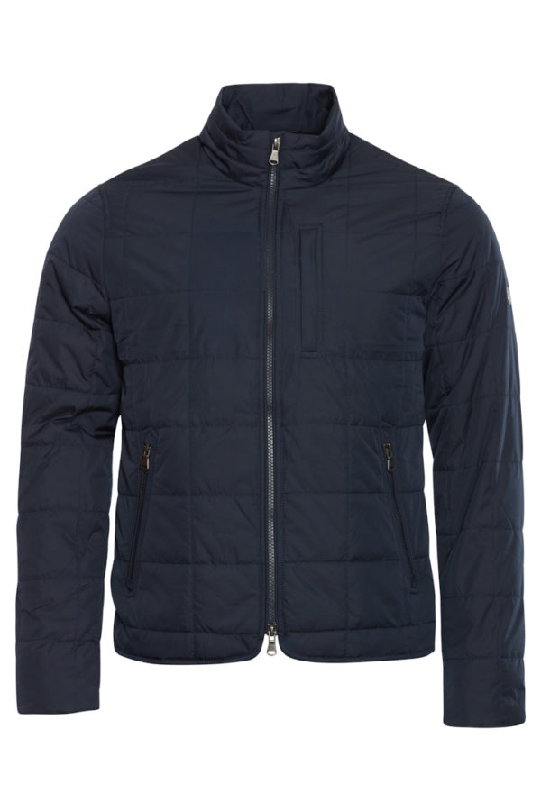 Morris Crew Quilted Jacket