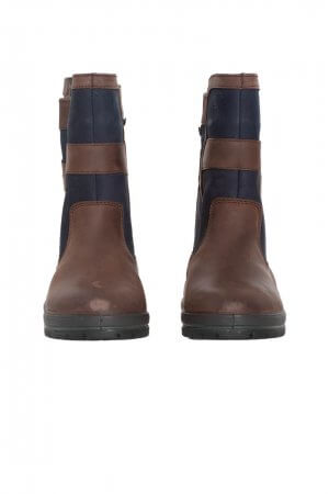 Dubarry Roscommon Gore Tex - Navy/Brown