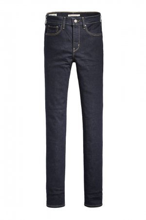 Levi's 724 High-Rise Straight Damjeans - To The Nine