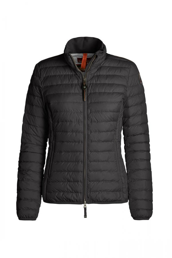 Parajumpers Geena Woman Jacket - Black