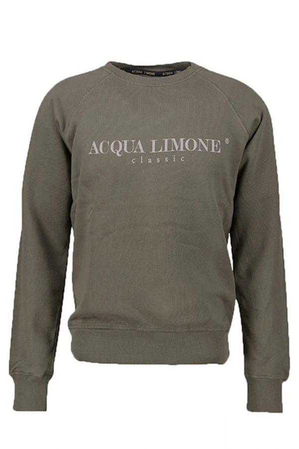 Acqua Limone College Classic - Olive