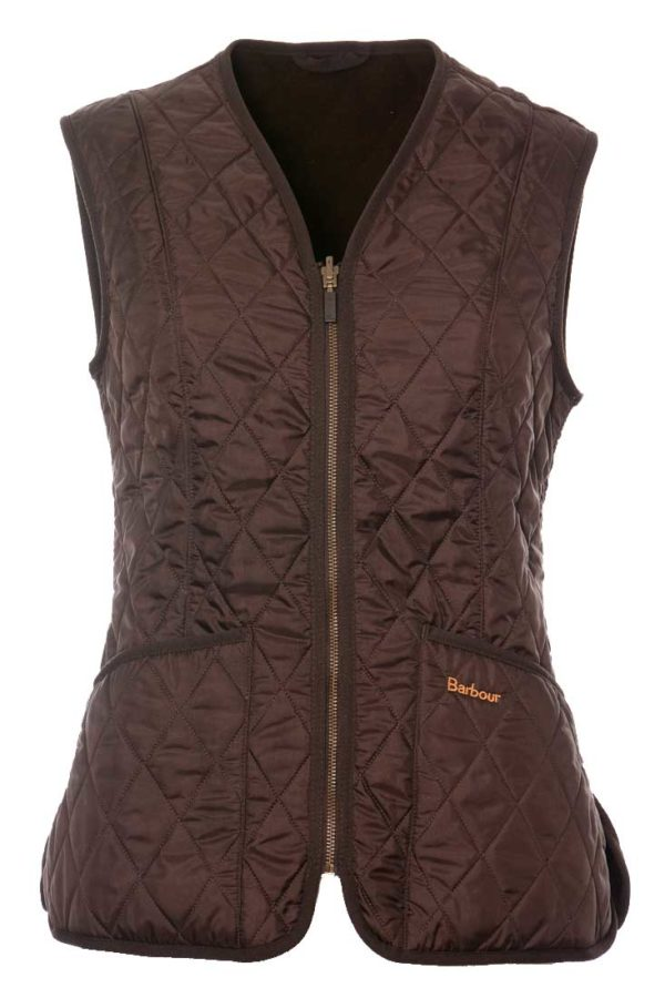 Barbour Fleece Betty