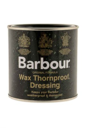 Barbour Thornproof Dressing Wax