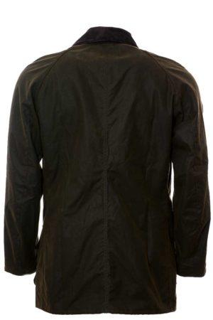 Barbour Bristol Jacket