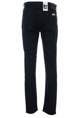 Lee Rider Slim Herrjeans - Black