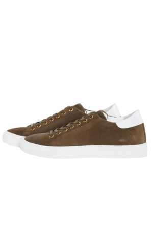 Sandays Wingfield Sneakers Mocka